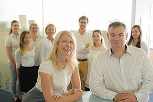 Steuerberater Team Salzburg